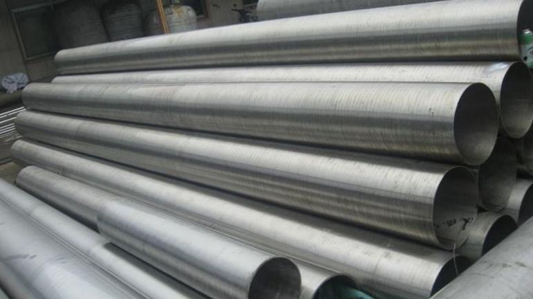 monel 400 welded tubes
