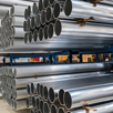 Stainless Steel 347H EFW Pipes