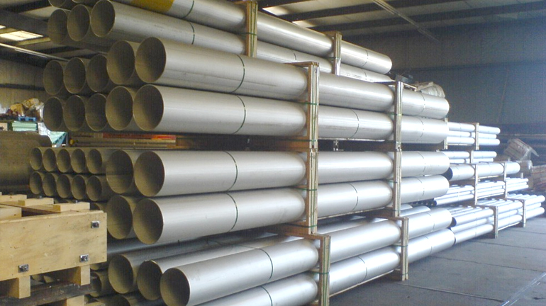 SS TP316H Seamless Pipes