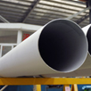 SS 347H Seamless Pipe