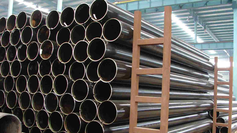 ASTM A671 Carbon Steel GR.B70 CL.12 / 22 / 32 EFW Pipes