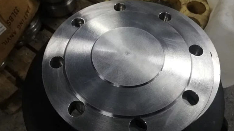 ASTM B564 Hastelloy C276 Blind Flanges