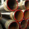 ASTM / ASME SA 335  ALLOY STEEL P9 SEAMLESS PIPE