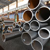 ASTM / ASME SA 335 GR. P91 ALLOY STEEL SEAMLESS PIPE