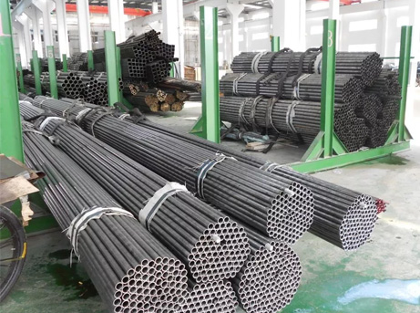 ASTM A213 Alloy Steel Seamless Pipe