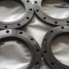 AS ASTM A182 F5 Slip on Flange
