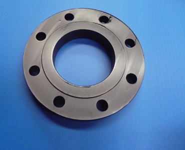 Alloy Steel F5 Flat Face Slip On Flanges