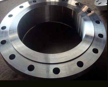 Alloy Steel F5 Raised Face Slip On Flanges
