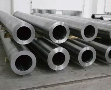 Alloy Steel Gr.9 CR ERW Pipes