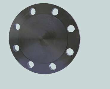 Alloy Steel F22 Raised Face Blind Flanges