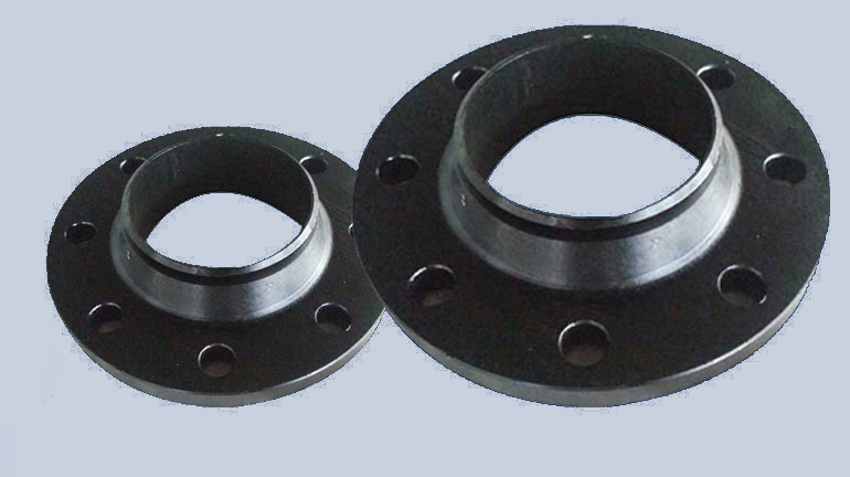 ASTM A182 ASTM A105 Carbon Steel Weld Neck Flanges