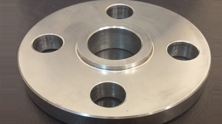 ASTM A182 Stainless Steel F304L Slip On Flanges