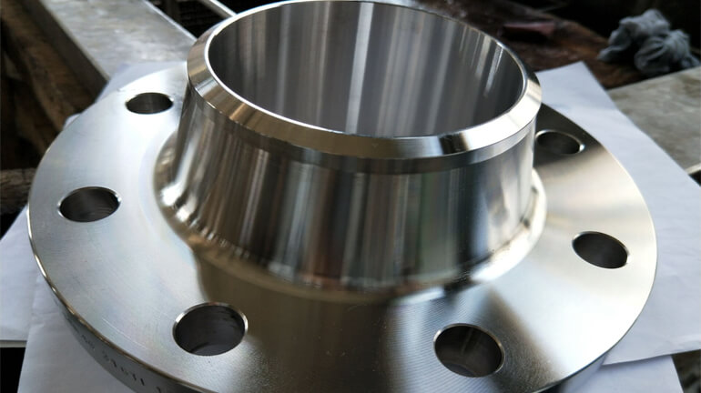 ASTM B564 Hastelloy  C22 Weld Neck Flanges