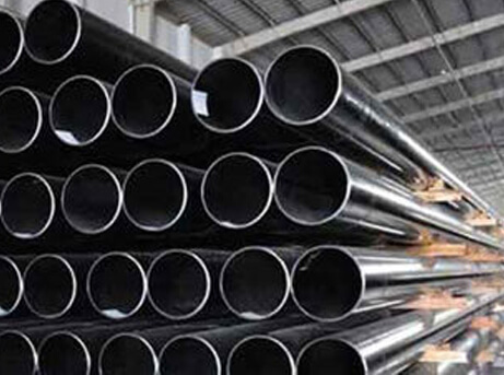 ASTM A691 alloy steel pipe Welded Pipe