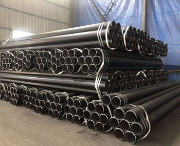 ASTM A672 Gr B70 /  C70 CL 12/22/32 EFW Pipes