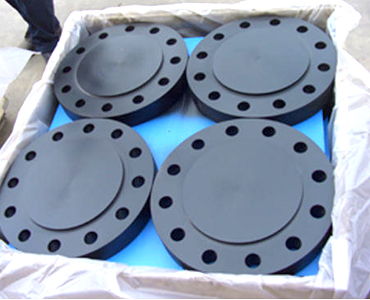 Alloy Steel F5 Raised Face Blind Flanges