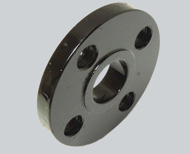 Carbon Steel A105 Raised Face Slip On Flanges