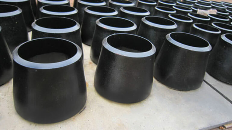ASTM A420 Low Temperature Carbon Steel Gr.WPL6 Reducer