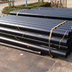 A333 GR. 6 Carbon Steel Seamless Pipes