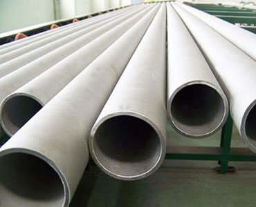 Super Duplex Steel S32750 Round Pipes
