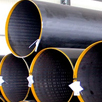 ASTM A671 Carbon Steel EFW Pipe