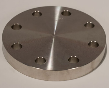 Stainless Steel F904L Flat Face Blind Flanges