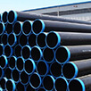 A333 GR. 3 Carbon Steel Seamless Pipes