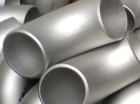 High Nickel Alloy Steel
