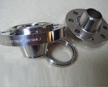 Stainless Steel F904L WNRTJ Flanges