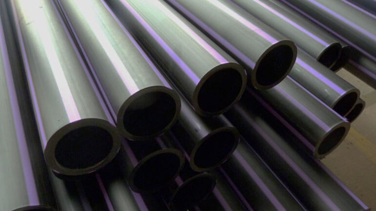 Monel 400 Welded Pipes