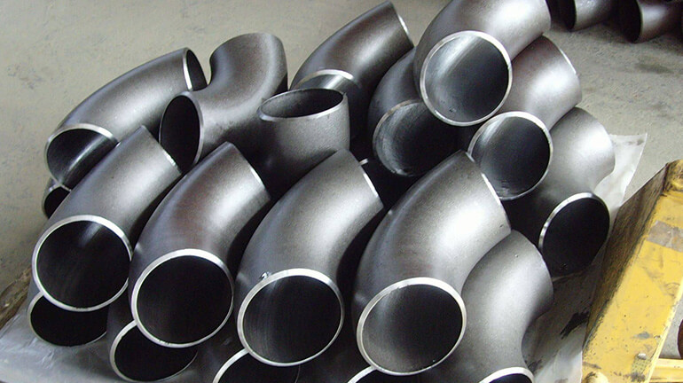 Monel Alloy 400 Elbow