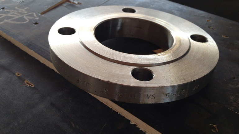 ASTM A182 Alloy Steel F9 Slip On Flanges