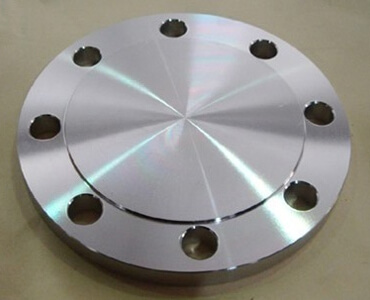 Stainless Steel F904L Raised Face Blind Flanges
