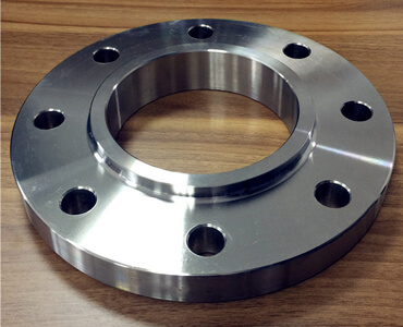Stainless Steel F317L Raised Face Slip On Flanges