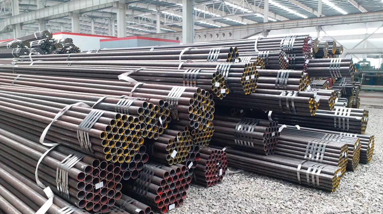 ASTM A210 Carbon Steel Gr.A1 Seamless Boiler Tubes