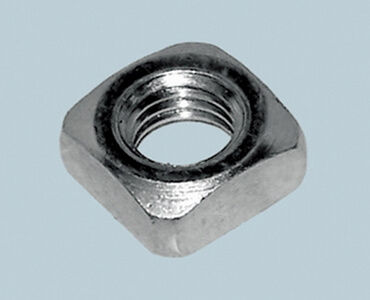 Hastelloy C276 Square Nuts
