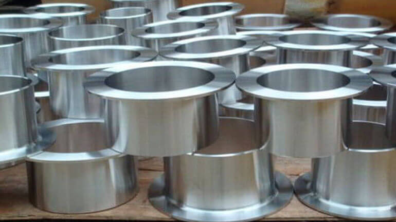 Stainless Steel WP316 / 316L Stubends