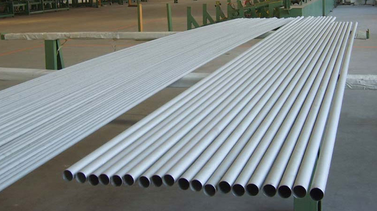 Stainless Steel TP316 Seamless Pipes