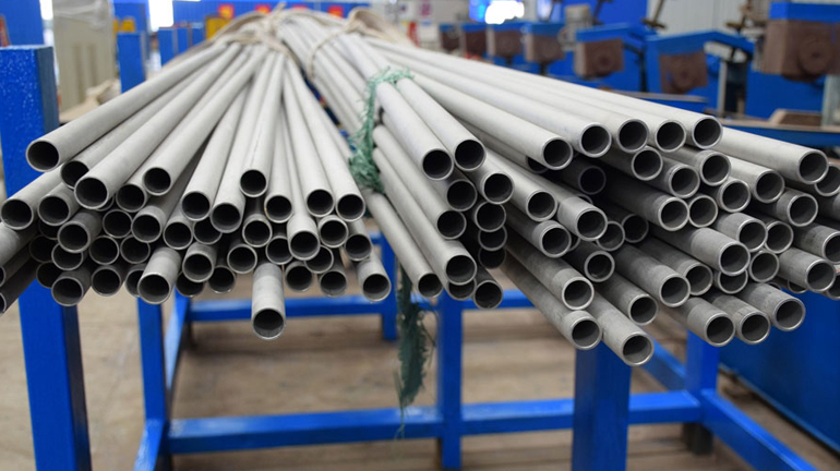 Stainless Steel TP316H Seamless Pipes