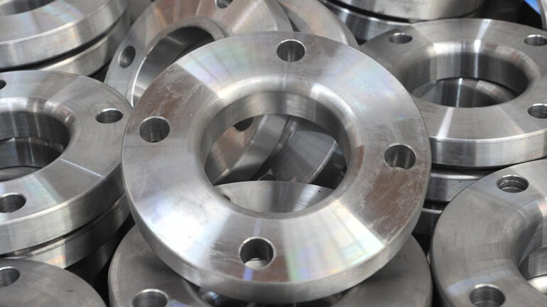 Incoloy Alloy 800 / 800H Slip On Flanges
