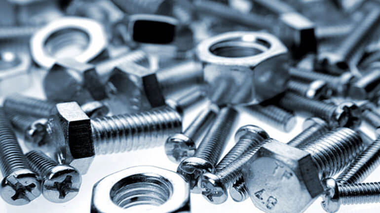 Stainless Steel 316 / 316L Fasteners