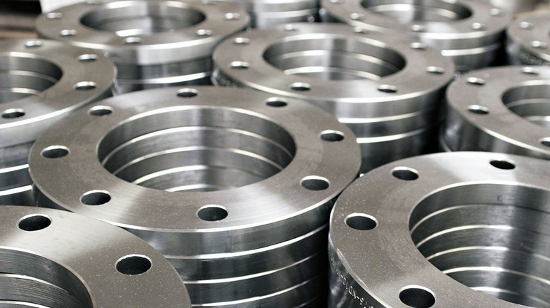 Stainless Steel F317L Slip On Flanges