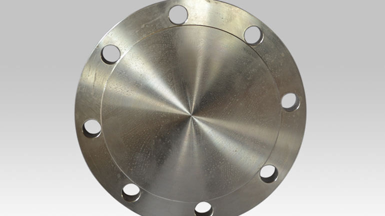 Stainless Steel F310 Blind Flanges