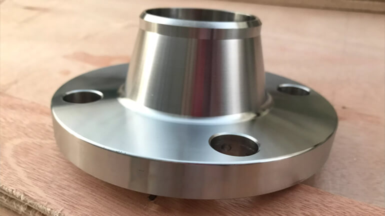 Stainless Steel F304 Weld Neck Flanges