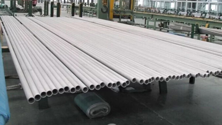 SS TP316 Seamless Pipes