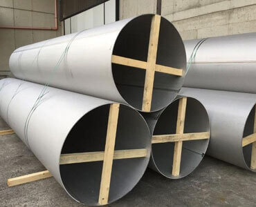 Stainless Steel TP321, 321H CL.1 EFW Pipes