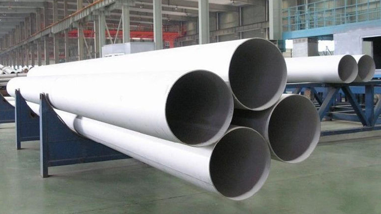 SS TP347H Seamless Pipes