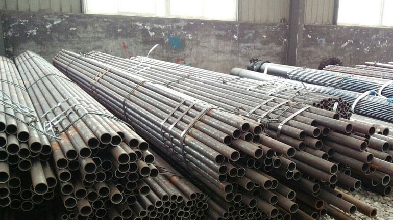 ASTM A213 ALLOY STEEL GR T11 SEAMLESS TUBES