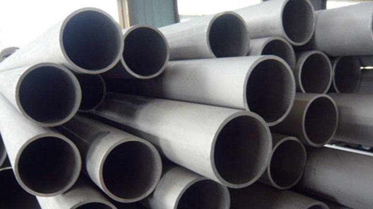 Super Duplex Steel S32750 Seamless Pipes