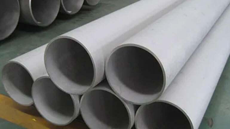 Super Duplex 2507 Seamless Pipes